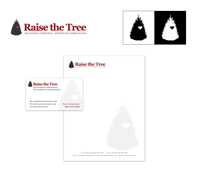 Raise the Tree